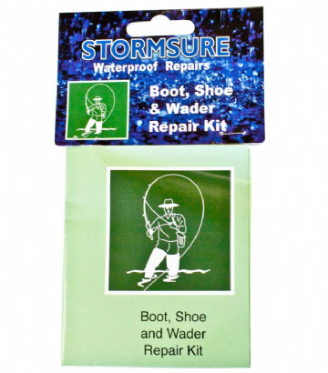 Repair Kit for Boots and Waders by Stormsure